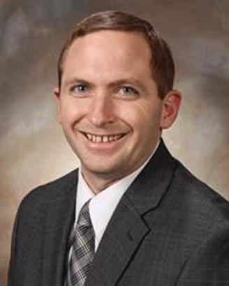 Joel Tuckett, CRNA