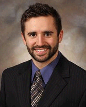 Michael Kniffin, CRNA