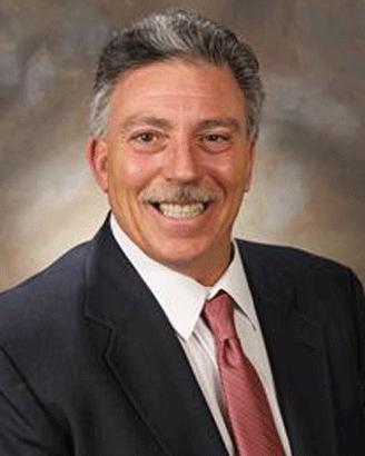Mike Patregnani, CRNA