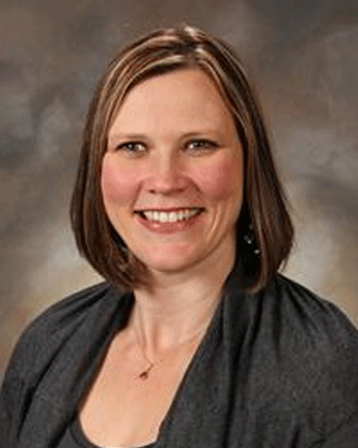 Julie Sherman, CRNA